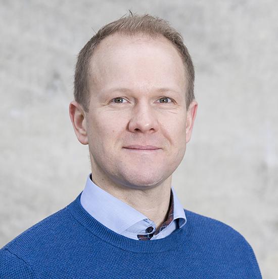 Henrik Jonasson