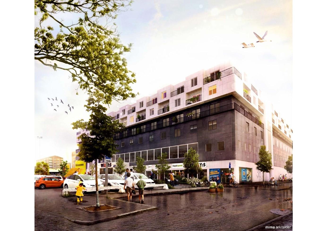 Katrinelundcentrum