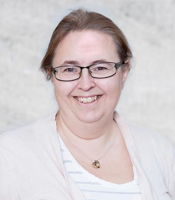 Veronica Nyberg