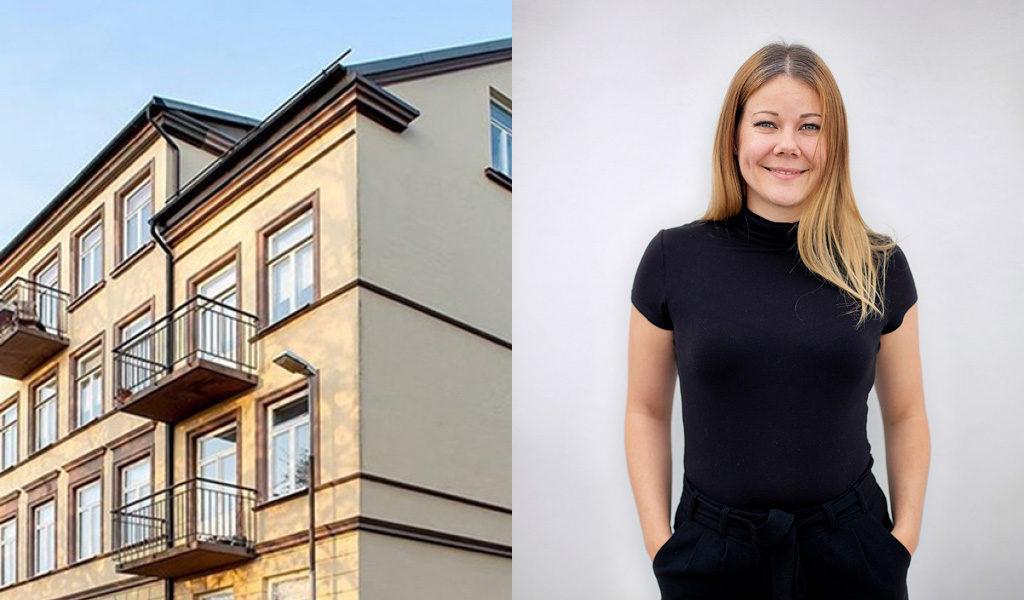 Moa Persson Malmöhus Projekt